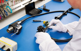 Endoscope Repairs